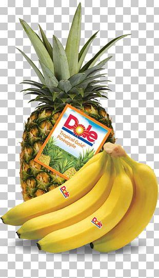 Pineapple Banana Peel Dole Food Company Dole Whip PNG