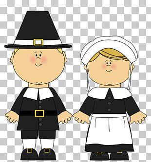 Pilgrims PNG