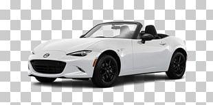 2018 Mazda3 Car 2017 Mazda MX-5 Miata Mazda CX-7 PNG