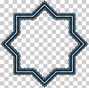 Islamic Geometric Patterns Islamic Architecture Star And Crescent PNG