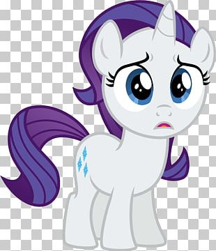 Rarity Fluttershy Pony Rainbow Dash Applejack PNG