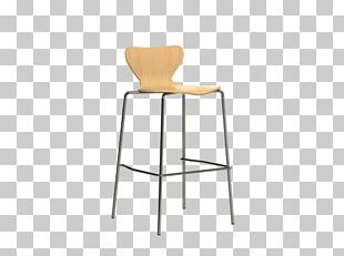 Bar Stool Chair Furniture Seat PNG