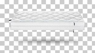 Bed Frame Mattress Rectangle PNG