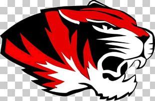 Missouri Tigers Football Detroit Tigers Illini Bluffs High School Baseball PNG