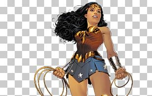 Wonder Woman Vol. 2: Year One DC Rebirth Comics Comic Book PNG