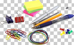 Office Supplies Staples PNG