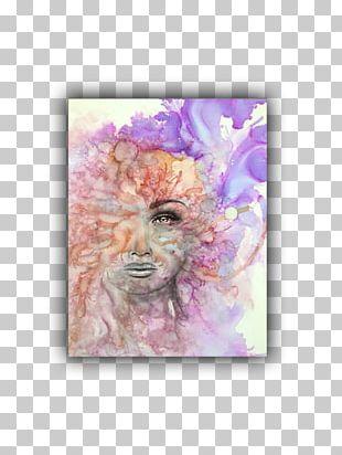 Portrait Painting Portrait Painting Art Paper PNG