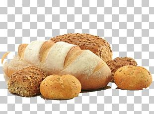 Rye Bread Bakery Baguette Small Bread PNG