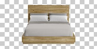 Bed Frame Mattress Bed Sheets Bed Size PNG
