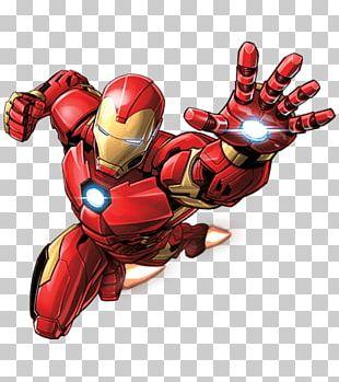 Thor Marvel Comics Iron Man Superhero Marvel Universe PNG