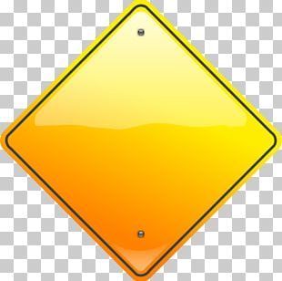 Yield Sign Stop Sign Traffic Sign Warning Sign PNG