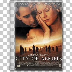 City Of Angels Meg Ryan Nicolas Cage Meet Joe Black Film PNG