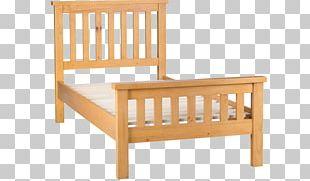 Bed Frame Bedside Tables Bedroom Furniture Sets PNG