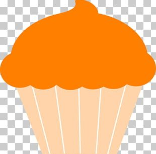 Cupcake Ice Cream Cones Muffin Halloween Cake PNG