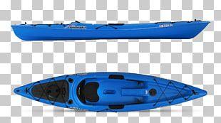 Kayak Fishing Boat Sit On Top Sporting Goods PNG