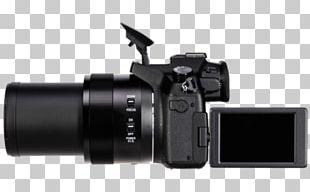 Digital SLR Camera Lens Photography Lumix Panasonic PNG