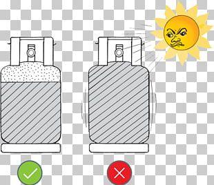 Gas Cylinder Liquefied Petroleum Gas Fuel Gas Compression PNG