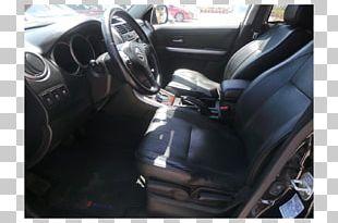 Luxury Vehicle Sport Utility Vehicle Car Seat Motor Vehicle PNG