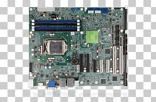 Motherboard Intel TV Tuner Cards & Adapters Graphics Cards & Video Adapters Central Processing Unit PNG