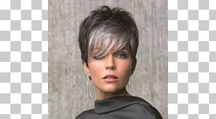 Lace Wig Hairstyle Fashion Bangs PNG