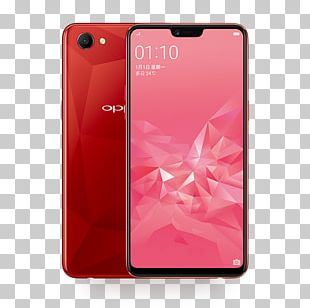 Iphone X Theme For Oppo F7 Download
