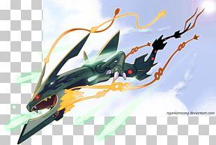 Pokémon Omega Ruby And Alpha Sapphire Pikachu Rayquaza Pokémon Sun And Moon PNG