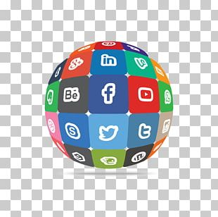 Social Media Optimization Social Networking Service Blog Icon PNG