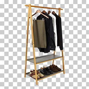 Clothes Hanger Closet Armoires & Wardrobes Clothes Horse Coat & Hat Racks PNG