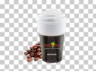 Bubble Tea Coffee Drink Caffeine PNG