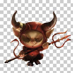 League Of Legends Devil Satan Video Game PNG