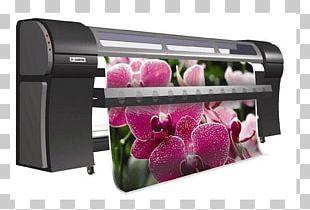 Printing Press Wide-format Printer Machine Digital Printing PNG