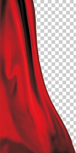 Red Ribbon Silk Red Ribbon PNG