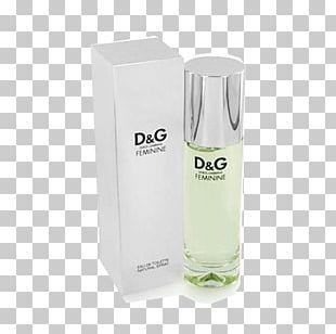 Dolce & Gabbana Eau De Toilette Perfume Woman Light Blue PNG