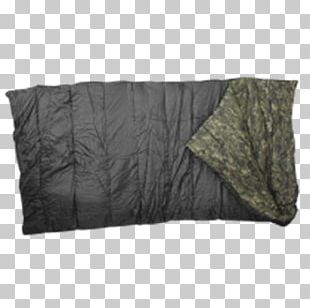Sleeping Bags Camp Beds Pillow Cushion PNG