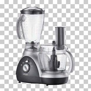 Food Processor Mixer Juicer Blender PNG