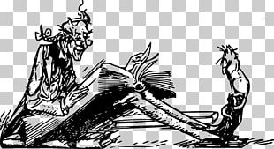 Reading Book Drawing PNG