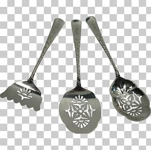 Spoon Product PNG