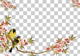 Visual Arts Mural Flower Wall PNG