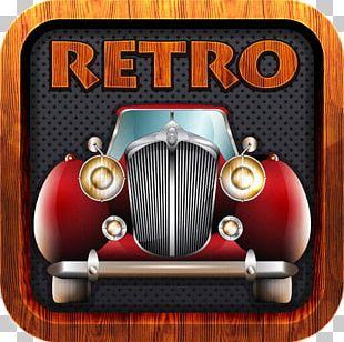 Classic Car Vintage Car Luxury Vehicle Motor Vehicle PNG