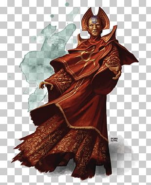 Hoard Of The Dragon Queen Dungeons & Dragons The Rise Of Tiamat Cult Of The Dragon Red Wizard PNG