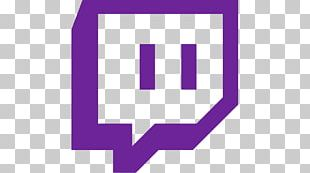 Twitch.tv Streaming Media YouTube Logo PlayStation 4 PNG