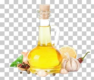 Cooking Oil Vegetable Oil Canola Perilla Oil PNG