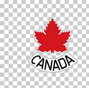 Canada Men's National Ice Hockey Team 150th Anniversary Of Canada National Hockey League Logo PNG