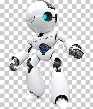 Robot Sideview PNG