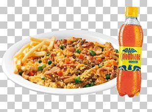 Cuisine Of The United States Roast Chicken Barbecue Arroz Con Pollo PNG