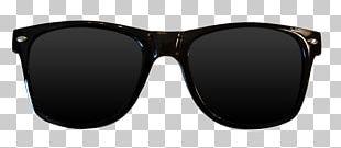 Sunglasses Ray-Ban Wayfarer Lens PNG