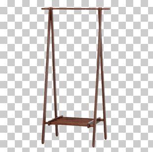 Coat Hanger Rack PNG