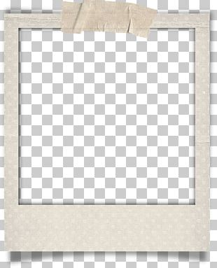 Instant Camera Polaroid Corporation Frames PNG