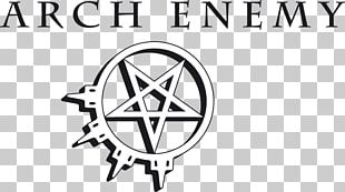 Logo Arch Enemy Heavy Metal Melodic Death Metal PNG
