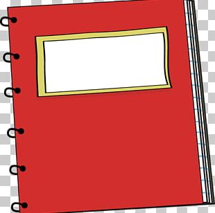 Notebook Open Free Content Graphics PNG